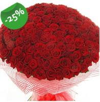 151 adet sevdiğime özel kırmızı gül buketi  Tekirdağ çiçekçiler