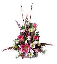 Tekirdağ uluslararası çiçek gönderme  mevsim çiçek tanzimi - anneler günü için seçim olabilir