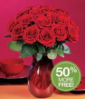 Tekirdağ çiçek gönderme  10 adet Vazoda Gül çiçek ideal seçim