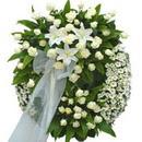 son yolculuk  tabut üstü model   Tekirdağ uluslararası çiçek gönderme