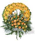 cenaze çiçegi celengi cenaze çelenk çiçek modeli  Tekirdağ çiçek gönderme