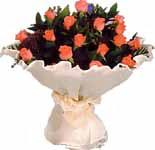 11 adet gonca gül buket   Tekirdağ çiçek gönderme