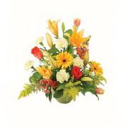 karisik renkli çiçekler tanzim   Tekirdağ çiçek gönderme