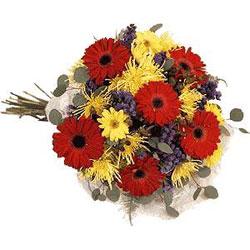 karisik mevsim demeti  Tekirdağ 14 şubat sevgililer günü çiçek