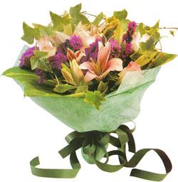karisik mevsim buketi anneler günü ve sevilenlere  Tekirdağ internetten çiçek satışı