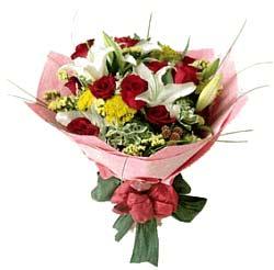 KARISIK MEVSIM DEMETI   Tekirdağ internetten çiçek satışı