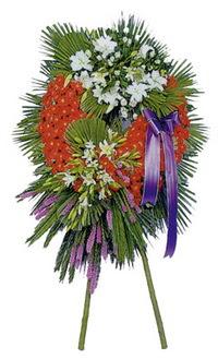 Tekirdağ uluslararası çiçek gönderme  cenaze çelengi