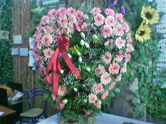 Tekirdağ çiçek satışı  SEVDIKLERINIZE ÖZEL KALP PANO