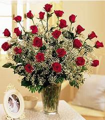 Tekirdağ hediye çiçek yolla  özel günler için 12 adet kirmizi gül