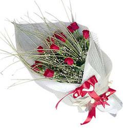 Tekirdağ çiçek yolla , çiçek gönder , çiçekçi   11 adet kirmizi gül buket- Her gönderim için ideal