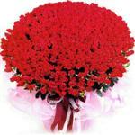 Tekirdağ İnternetten çiçek siparişi  1001 adet kirmizi gülden çiçek tanzimi