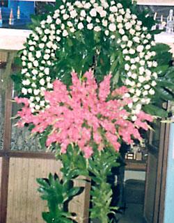 Cenaze çelenk , cenaze çiçekleri , çelengi  Tekirdağ internetten çiçek siparişi