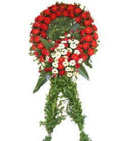 Cenaze çelenk , cenaze çiçekleri , çelengi  Tekirdağ uluslararası çiçek gönderme