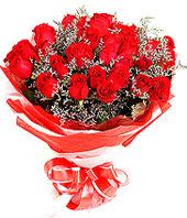 11 adet kaliteli görsel kirmizi gül  Tekirdağ çiçek , çiçekçi , çiçekçilik