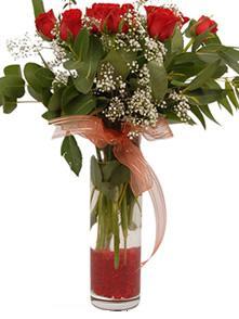 9 gül sevdiklerinize  Tekirdağ ucuz çiçek gönder