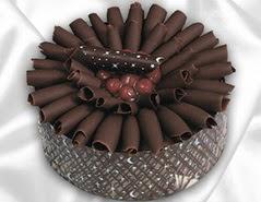 online pasta satisi 4 ile 6 kisilik çikolatali meyvali yaspasta  Tekirdağ 14 şubat sevgililer günü çiçek
