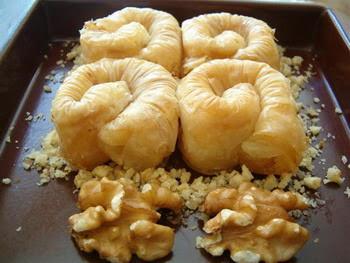 tatli siparisi Essiz lezzette 1 kilo bülbül yuvasi  Tekirdağ 14 şubat sevgililer günü çiçek