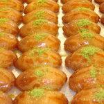 online pastaci Essiz lezzette 1 kilo Sekerpare  Tekirdağ çiçek siparişi vermek