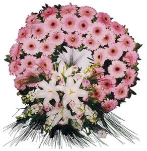 Cenaze çelengi cenaze çiçekleri  Tekirdağ cicek , cicekci