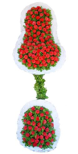 Dügün nikah açilis çiçekleri sepet modeli  Tekirdağ uluslararası çiçek gönderme