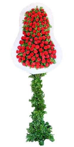 Dügün nikah açilis çiçekleri sepet modeli  Tekirdağ çiçek yolla