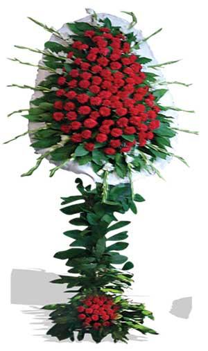 Dügün nikah açilis çiçekleri sepet modeli  Tekirdağ çiçek gönderme