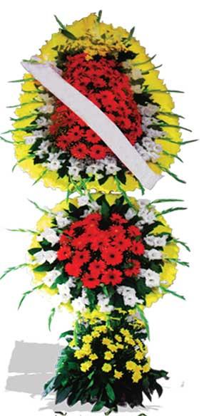 Dügün nikah açilis çiçekleri sepet modeli  Tekirdağ çiçekçi telefonları