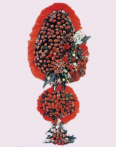 Dügün nikah açilis çiçekleri sepet modeli  Tekirdağ çiçek satışı