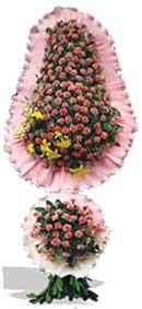 Dügün nikah açilis çiçekleri sepet modeli  Tekirdağ çiçek , çiçekçi , çiçekçilik