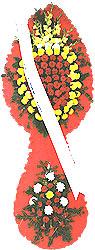 Dügün nikah açilis çiçekleri sepet modeli  Tekirdağ çiçek servisi , çiçekçi adresleri
