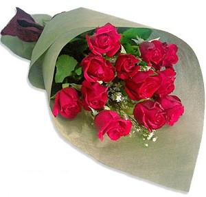 Uluslararasi çiçek firmasi 11 adet gül yolla  Tekirdağ güvenli kaliteli hızlı çiçek