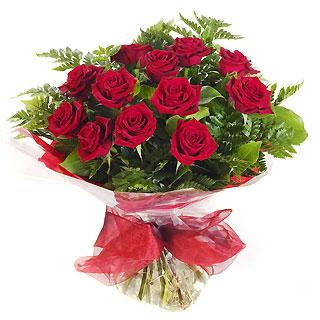 Ucuz Çiçek siparisi 11 kirmizi gül buketi  Tekirdağ çiçek mağazası , çiçekçi adresleri