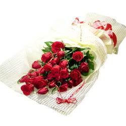 Çiçek gönderme 13 adet kirmizi gül buketi  Tekirdağ ucuz çiçek gönder