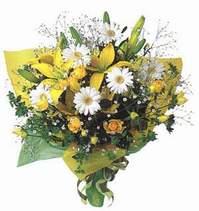 Tekirdağ çiçekçi mağazası  Lilyum ve mevsim çiçekleri