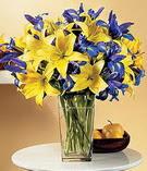 Tekirdağ çiçek online çiçek siparişi  Lilyum ve mevsim  çiçegi özel