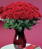 Tekirdağ çiçek mağazası , çiçekçi adresleri  11 adet Vazoda Gül sevenler için ideal seçim