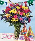 Tekirdağ İnternetten çiçek siparişi  Yeni yil için özel bir demet