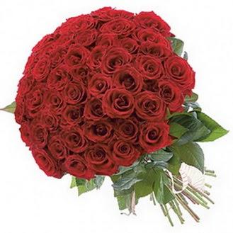 Tekirdağ online çiçekçi , çiçek siparişi  101 adet kırmızı gül buketi modeli