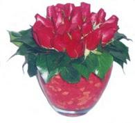 Tekirdağ uluslararası çiçek gönderme  11 adet kaliteli kirmizi gül - anneler günü seçimi ideal
