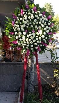 Tekirdağ online çiçek gönderme sipariş  Cenaze Çelengi  Tekirdağ çiçekçiler