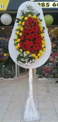 Tek katlı düğün nikah açılış çiçeği  Tekirdağ cicek , cicekci