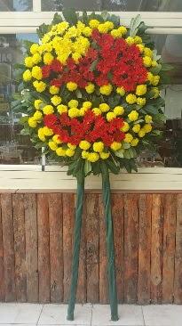 Cenaze çelengi çiçek modeli  Tekirdağ güvenli kaliteli hızlı çiçek
