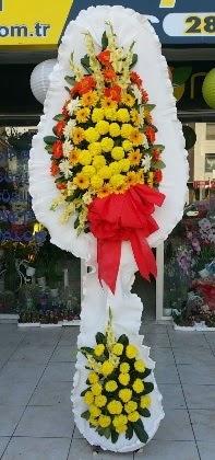 Çift katlı düğün nikah açılış çiçeği  Tekirdağ online çiçekçi , çiçek siparişi