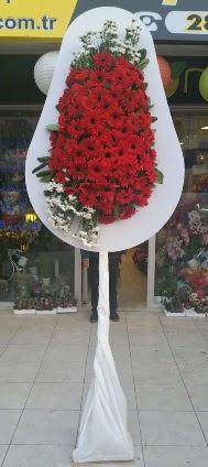 Tek katlı düğün nikah açılış çiçeği  Tekirdağ uluslararası çiçek gönderme