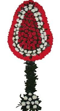 Çift katlı düğün nikah açılış çiçek modeli  Tekirdağ internetten çiçek satışı
