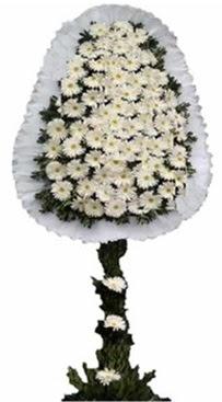Tek katlı düğün nikah açılış çiçek modeli  Tekirdağ çiçekçiler