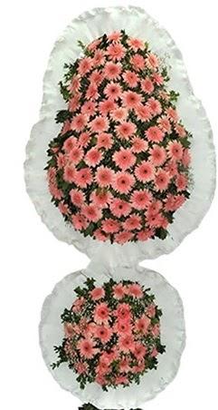 Çift katlı düğün nikah açılış çiçek modeli  Tekirdağ cicekciler , cicek siparisi
