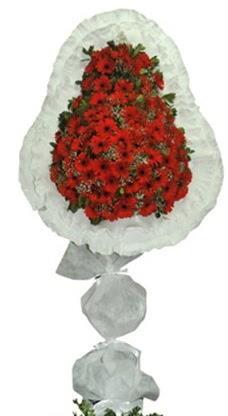 Tek katlı düğün nikah açılış çiçek modeli  Tekirdağ 14 şubat sevgililer günü çiçek