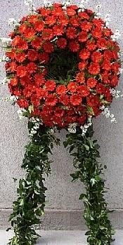 Cenaze çiçek modeli  Tekirdağ internetten çiçek satışı