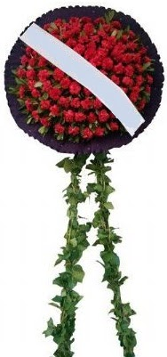 Cenaze çelenk modelleri  Tekirdağ çiçekçiler